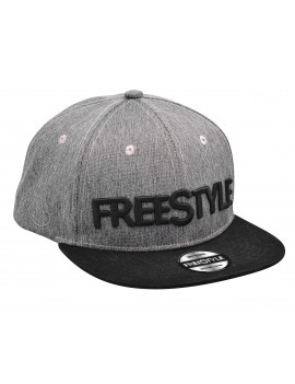 Freestyle Flat casquette